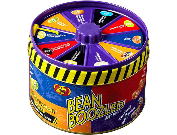 BeanBoozled Jelly Bean Game from Candytime Shoppe