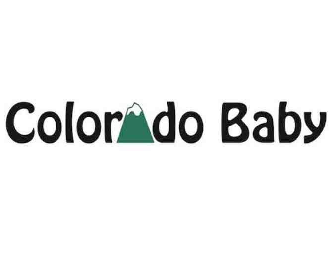 Colorado Baby - Baby Basics Bundle