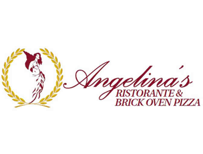 $100 Gift Certificate to Angelina's Ristorante - Photo 1