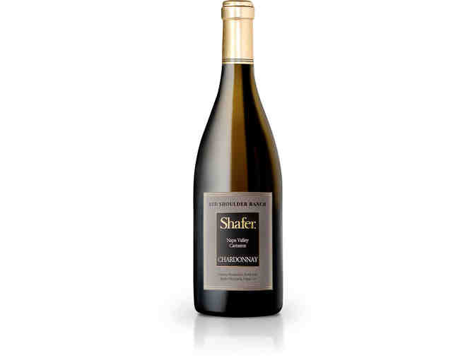 Mixed Case of Shafer Wines (6 bottles of 2014 Chardonnay & 6 Bottls of 2015 TD-9)