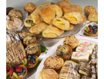 Indulge yourself with something from Indulge Bakery