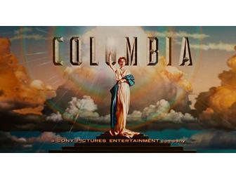 2 Tickets to a Columbia Pictures World Premiere
