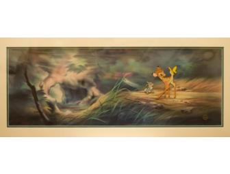 Disney Collector Cell - 'Bambi 1950'