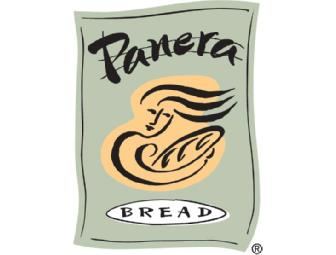 $100 Panera Bread Gift Card
