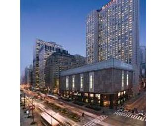 Stay in the Heart of the Magnificent Mile in Chicago