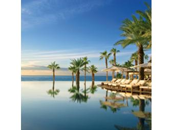 Unparalleled Luxury in Los Cabos