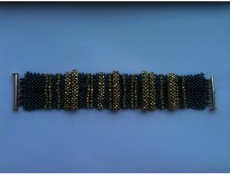 Bracelet designed by Jackie Hirsh