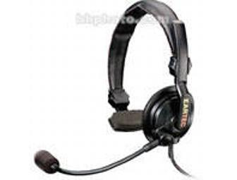 Eartec SlimLine Single Ear Headset