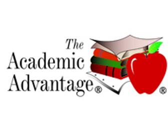 The Academic Advantage - In-Home Tutoring