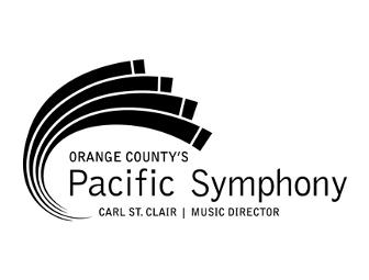 Tickets to Pacific Symphony's Summer Series