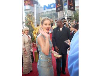 2012 Primetime Emmy Awards Experience for Two