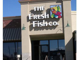 Fresh Fish Company Sunday Brunch