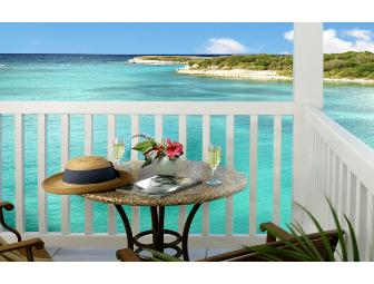 Antigua's Verandah Resort and Spa: 7 nights luxurious accommodations for up to 2 rooms