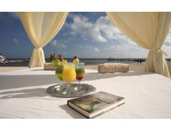 The Laguna Suites Golf and Spa or the Ocean Spa Hotel in Cancun, MEX: 5 Days/4 Nights