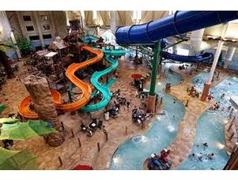 2 Night Stay at Great Wolf Lodge - Poconos