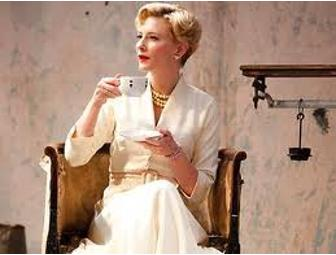 Tickets to see Cate Blanchett on Broadway in 'Uncle Vanya'