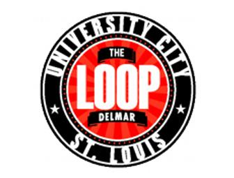 The Loop Certificate Package