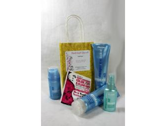 Best Kept Secret Hair Salon-Products and Gift Certificate
