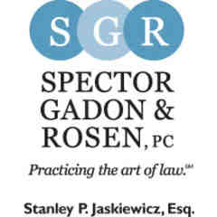 Spector, Gadon, and Rosen, PC