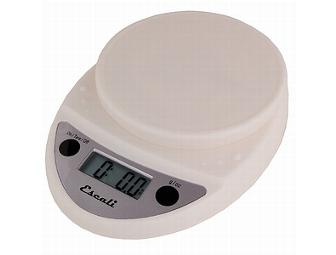 Escali Primo Digital Kitchen Scale