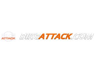 Bike Attack Gift Card