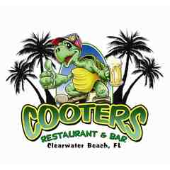 Cooters on Clearwater Beach