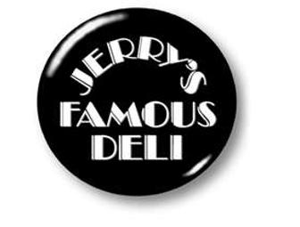 Huntington Library & Gardens AND Jerry's Deli !