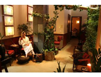 The East Meets West Sanctuary: Ultimate Avia Spa Experience