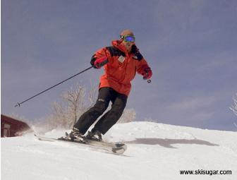 Sugar Mountain Resort: Two Anytime Lift Tickets