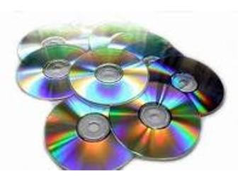 Greatest Hits CD Collection