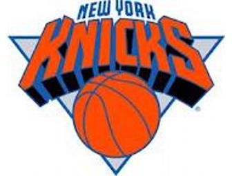 (2) Tickets to Next Season KNICKS Game