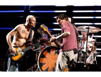 (2) Tickets to Red Hot Chili Peppers on May 4th, 2012!