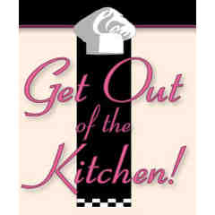 Get Out of the Kitchen! Personal Chef Service