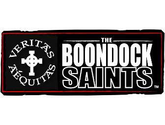 Special Collection Box of Boondock Saints Gear (No. 2)