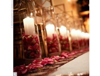 New Jersey / Ceremony Decoration Design