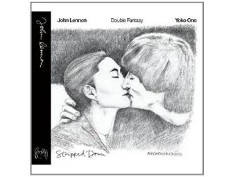 John Lennon Double Fantasy Stripped Down [New Mix + Original Recording Remastered] [Import]
